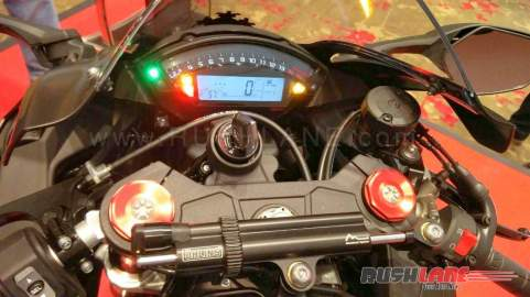 2018 2019 Kawasaki Ninja Zx 10r Redesign Engine And